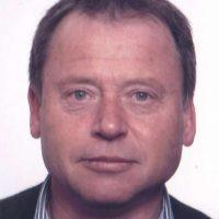Passfoto Kurt Pacher