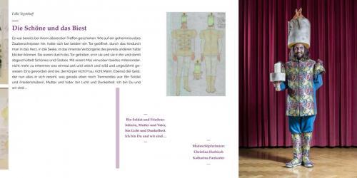 Erzählende Kostüme Broschüre Anicht 11