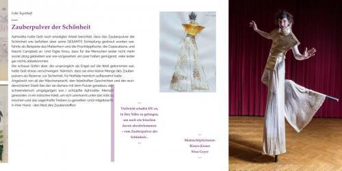 Erzählende Kostüme Broschüre Anicht 13