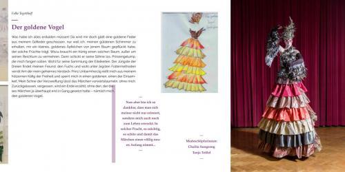 Erzählende Kostüme Broschüre Anicht 14