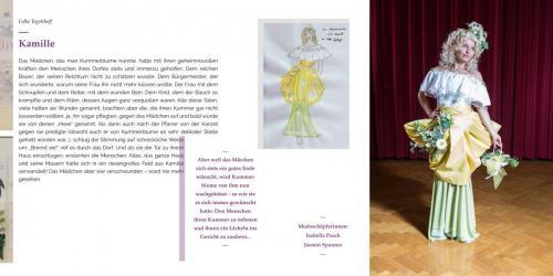 Erzählende Kostüme Broschüre Anicht 15