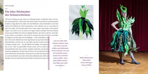 Erzählende Kostüme Broschüre Anicht 8